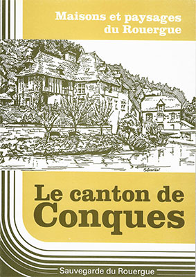 Le Canton de Conques