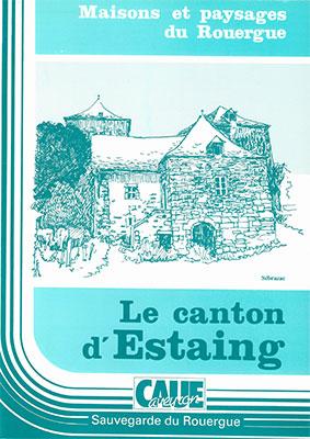 Le Canton d'Estaing