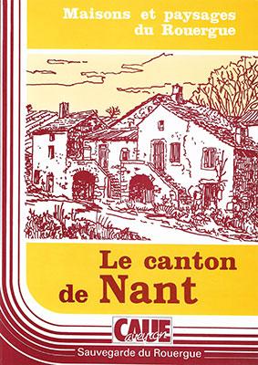 Le Canton de Nant