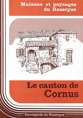 Le Canton de Cornus