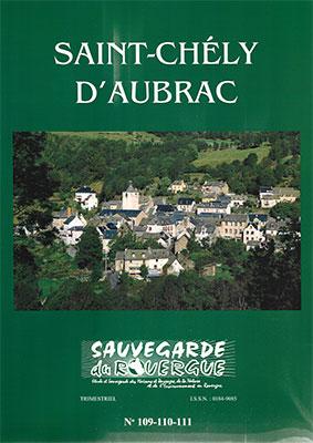 St Chély d'Aubrac