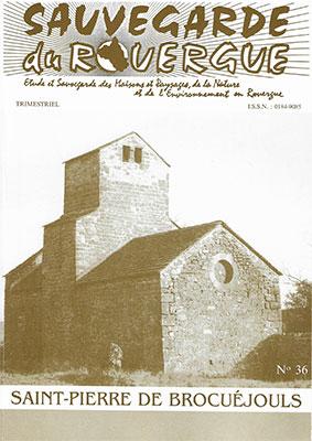 Saint Pierre de Brocuéjouls