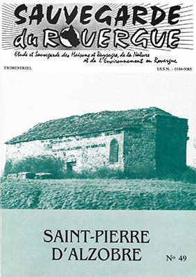 Saint Pierre d'Alzobre