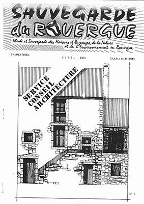 Service Conseil Architecture