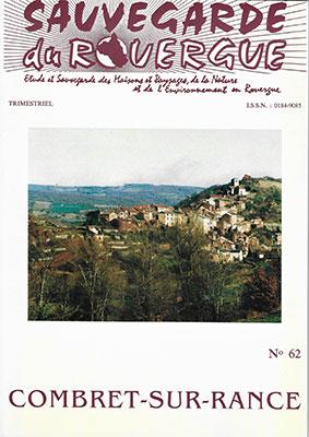 Combret-Sur-Rance