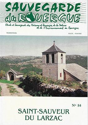 Saint Sauveur du Larzac