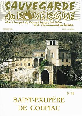 Saint-Exupère de Coupiac