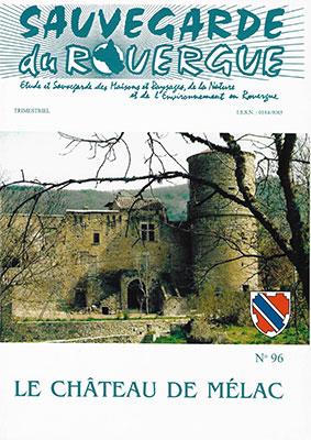 Le Château de Mélac
