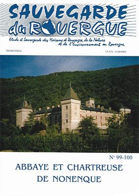Abbaye et Chartreuse de Nonenque