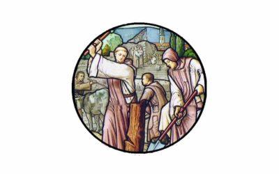 Cisterciens en Rouergue