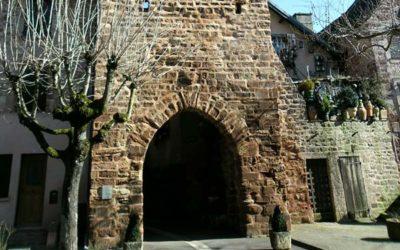 Le passé prestigieux du village de Clairvaux
