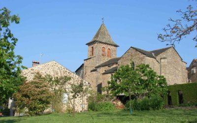 Association pour la Sauvegarde de l'Eglise de St Symphorien du Lévezou (A.S.E.S.)