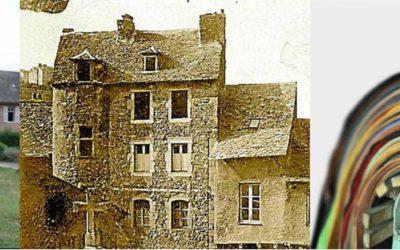 Visite de la tanerie Arnal et du Monastère Conférence « le rouergue à la veille de la révolution industrielle » par Claude Nière