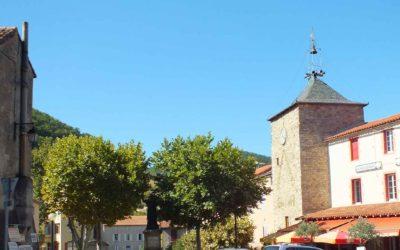 Compte rendu Visite Saint Rome de Tarn et le Minier