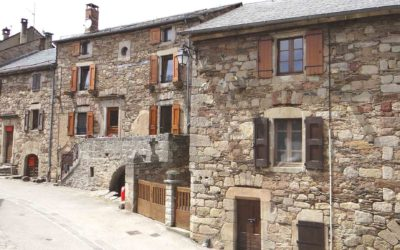 Centre Culturel De Castelnau Du Levezou