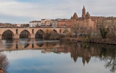 Sortie culturelle en Tarn et Garonne