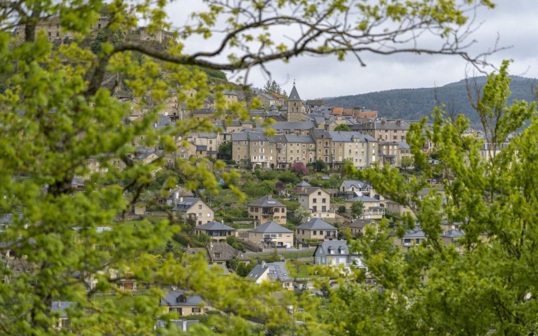Lecture du paysage depuis la butte de Notre Dame de Lorette